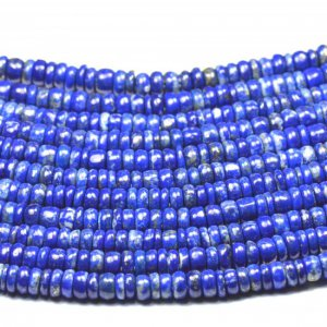 5mm-lapisblue-beads 175 U$ Per Carat