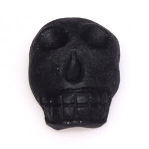 Black Onyx Gemstone Carvings-08
