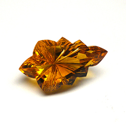 Citrine Fancy Cut 10 U$ Per Carat